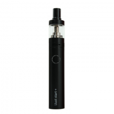 Eleaf iJust Start Plus 1600mAh E-Cigarette Starter Kit (black) in SOIN-STORE