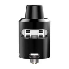 GeekVape Tsunami 24 RDA Glass Window Version (black) in SOIN-STORE.ru