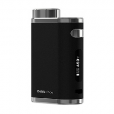 Eleaf iStick Pico 75W (black) купить в SOIN-STORE.ru