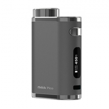 Eleaf iStick Pico 75W (grey) купить в SOIN-STORE.ru