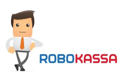 Добавлен сервис оплаты ROBOKASSA