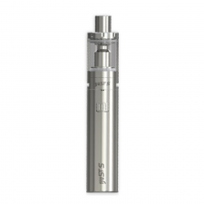Authentic Eleaf iJust S 3000mAh E-Cigarette Starter Kit (silver) in SOIN-STORE