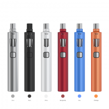Joyetech eGo AIO Pro C 2300mAh E-Cigarette Starter Kit (blue) in SOIN-STORE