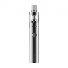 Eleaf iJust Start Plus 1600mAh E-Cigarette Starter Kit (silver) in SOIN-STORE
