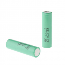 Samsung INR18650-25R 3.6V 2500mAh Rechargeable Li-ion Batteries (4-Pack) in SOIN-STORE