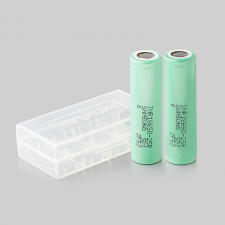 Samsung INR18650-25R 3.6V 2500mAh Rechargeable Li-ion Batteries (2-Pack) in SOIN-STORE