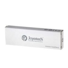 Joyetech eGo AIO 316 Stainless Steel Coil Head (5-Pack) in SOIN-STORE