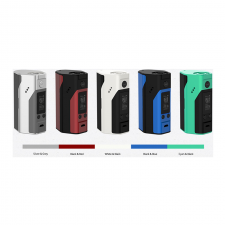 Бокс мод Wismec Reuleaux RX200S in SOIN-STORE