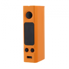 Joyetech eVic VTwo Mini 75W TC VW APV Box Mod (orange) in SOIN-STORE