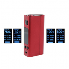 Joyetech eVic VTwo Mini 75W TC VW APV Box Mod (burgundy) in SOIN-STORE