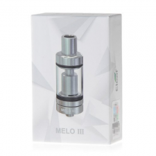 Eleaf iStick MELO III Sub Ohm Tank Clearomizer (black) in SOIN-STORE
