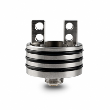 Wotofo Sapor V2 RDA 22mm (silver) in SOIN-STORE
