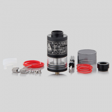 IJOY Limitless Plus RDTA (black) in SOIN-STORE