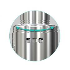Wismec Neutron RDA (silver) in SOIN-STORE