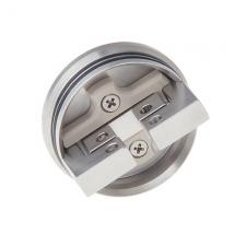 Wismec Neutron RDA (silver) купить в SOIN-STORE