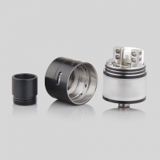 GeekVape Avocado 24 RDTA (black) in SOIN-STORE