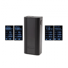 Joyetech Cuboid 150W TC VW APV Box Mod (black) in SOIN-STORE