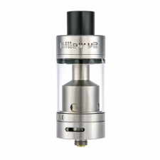 EHpro Billow V3 Plus RTA (silver) in SOIN-STORE