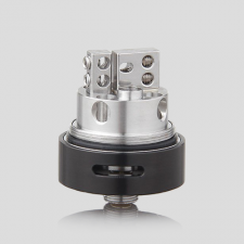 EHpro Billow V3 Plus RTA (black) in SOIN-STORE