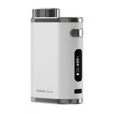 Eleaf iStick Pico 75W (white) купить в SOIN-STORE.ru