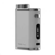 Eleaf iStick Pico 75W (silver) купить в SOIN-STORE.ru