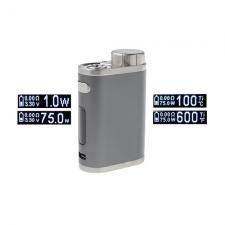 Eleaf iStick Pico 75W (grey) купить в SOIN-STORE.ru