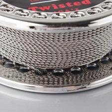 "Проволока для спиралей ""Twisted"" Kanthal A1 (26AWG*2) купить в SOIN-STORE.ru"