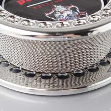 "Проволока для спиралей ""Twisted"" Kanthal A1 (28AWG*2) купить в SOIN-STORE.ru"