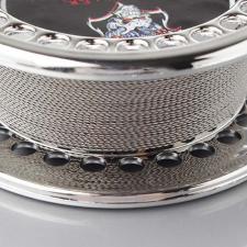 "Проволока для спиралей ""Twisted"" Kanthal A1 (32AWG*2) купить в SOIN-STORE.ru"