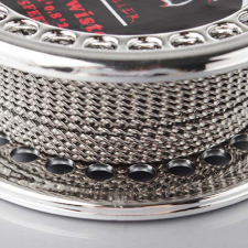 "Проволока для спиралей ""Flat Twisted"" Kanthal A1 (0,2*0,8mm x 2) купить в SOIN-STORE.ru"