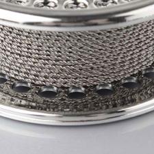 "Проволока для спиралей ""Hive"" Kanthal A1 30AWG*4 (0,25mm*2+0,25mm*2)  купить в SOIN-STORE.ru"