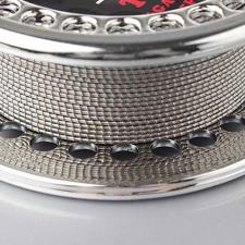 """Проволока для спиралей """"Tiger"""" Kanthal A1 26AWG (0,2*0,8mm) купить в SOIN-STORE.ru"""
