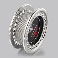 """Проволока для спиралей """"Quad"""" Kanthal A1 28AWG (0,32mm)*4 купить в SOIN-STORE.ru"""