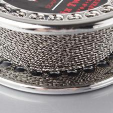 """Проволока для спиралей """"Mix"""" Kanthal A1 26AWG (0,2*0,8mm) купить в SOIN-STORE.ru"""