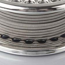 """Проволока для спиралей """"Alien"""" Kanthal A1 (0,3*0,8mm+0,2mm) купить в SOIN-STORE.ru"""