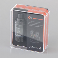 Атомайзер GeekVape Griffin 25 Plus RTA (black) купить в SOIN-STORE.ru