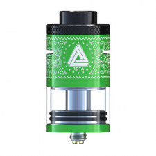 Атомайзер IJOY Limitless Plus RDTA (green) купить в SOIN-STORE.ru