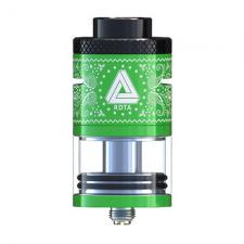 Атомайзер IJOY Limitless Plus RDTA (green) купить в SOIN-STORE.ru