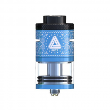 Атомайзер IJOY Limitless Plus RDTA (blue) купить в SOIN-STORE.ru
