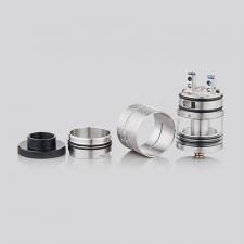 Атомайзер IJOY Limitless Plus RDTA (silver) купить в SOIN-STORE.ru