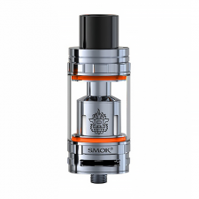 Клиромайзер Smoktech SMOK TFV8 Sub Ohm (silver) купить в SOIN-STORE.ru
