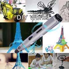 3D Ручка для моделирования купить в SOIN-STORE.ru