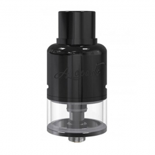 GeekVape Avocado 24 Bottom Airflow RDTA (black) купить в SOIN-STORE.ru