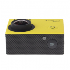 "Экшн камера SJCAM SJ4000+ (Plus) 1.5"" LCD 2K, 1080P Full HD Wifi (yellow) купить в SOIN-STORE.ru"