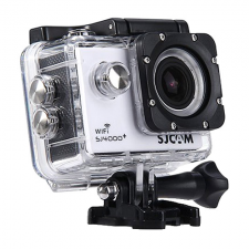 "Экшн камера SJCAM SJ4000+ (Plus) 1.5"" LCD 2K, 1080P Full HD Wifi (white) купить в SOIN-STORE.ru"