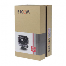 "Экшн камера SJCAM SJ4000+ (Plus) 1.5"" LCD 2K, 1080P Full HD Wifi (gold) купить в SOIN-STORE.ru"