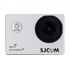 "Экшн камера SJCAM SJ4000+ (Plus) 1.5"" LCD 2K, 1080P Full HD Wifi (silver) купить в SOIN-STORE.ru"