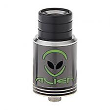 Атомайзер Hellvape Alien X RDA (black) купить в SOIN-STORE.ru