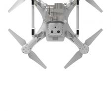 Квадрокоптер DJI Phantom 3 Advanced купить с бесплатной доставкой в SOIN-STORE.ru