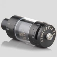 Атомайзер Cthulhu V3 RTA (black) купить в SOIN-STORE.ru